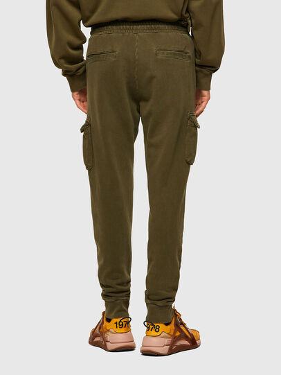 Diesel - P-TARPOCK, Verde Militare - Pantaloni - Image 2