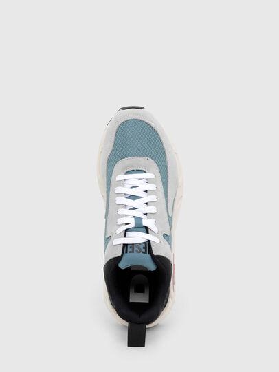 Diesel - S-SERENDIPITY LOW CU, Grigio/Blu - Sneakers - Image 6