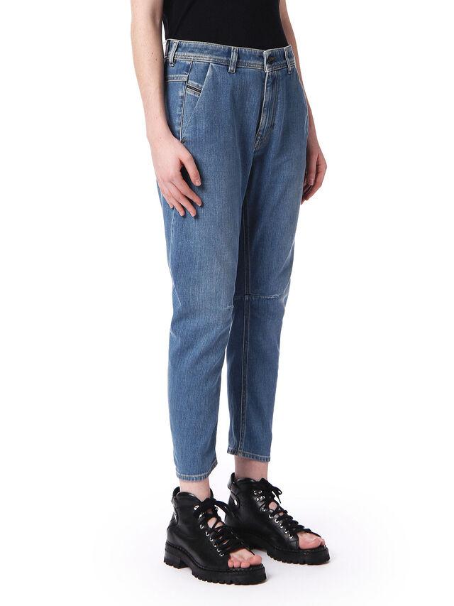 TYPE-1747, Blu Jeans