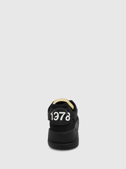 Diesel - S-SERENDIPITY LC W, Nero - Sneakers - Image 4