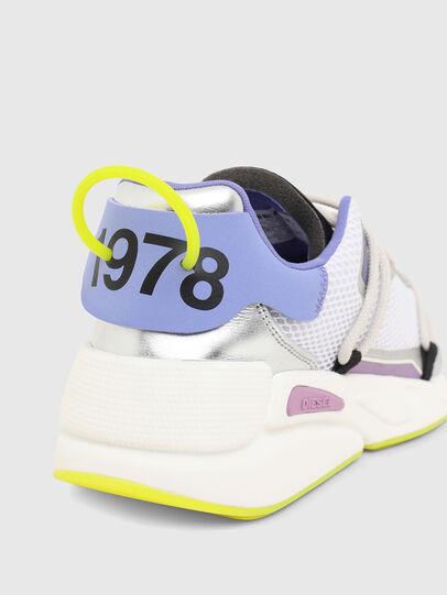 Diesel - S-SERENDIPITY LC EVO, Blu Chiaro - Sneakers - Image 5