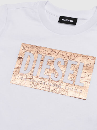 Diesel - TIRRIB-R,  - T-shirts e Tops - Image 3