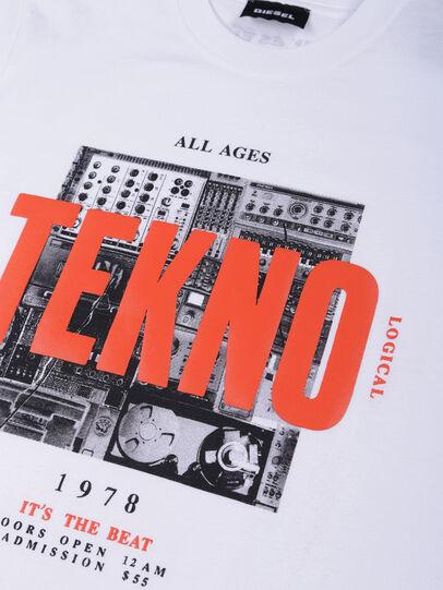 Diesel - TJUSTWA,  - T-shirts e Tops - Image 3