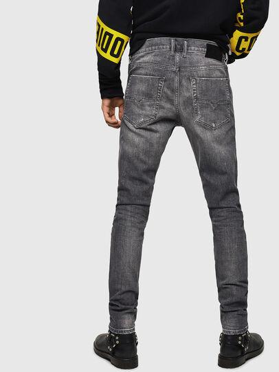 Diesel - Tepphar 0890F, Grigio Chiaro - Jeans - Image 2