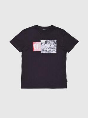TJUSTXH, Nero - T-shirts e Tops