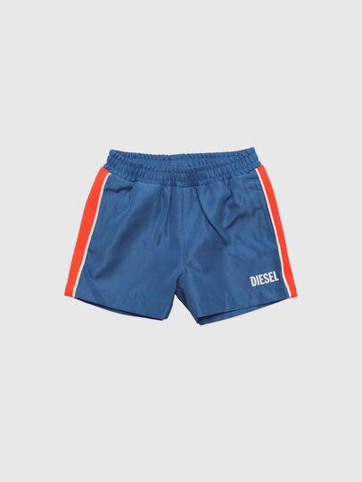 Diesel - PKEITB, Blu - Shorts - Image 1