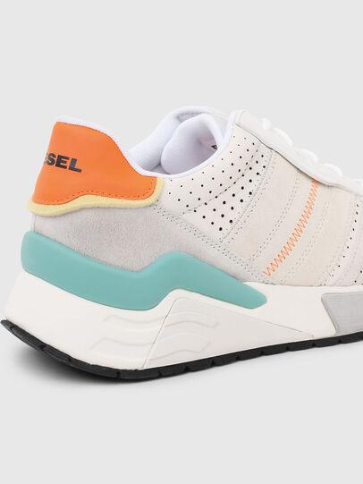 Diesel - S-BRENTHA FLOW, Bianco - Sneakers - Image 4
