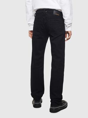 Larkee 0688H, Nero/Grigio scuro - Jeans