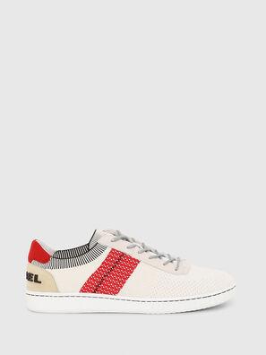 S-MILLENIUM LOW, Panna - Sneakers