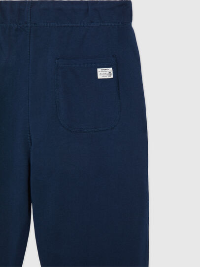 Diesel - UMLB-PETER, Blu Oltremare - Pantaloni - Image 4