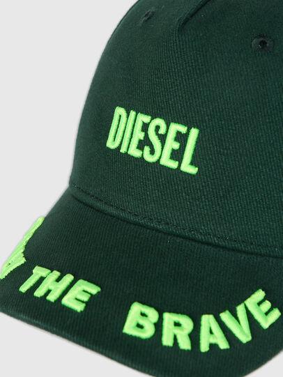 Diesel - FCEPHO, Verde - Altri Accessori - Image 3