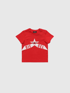 TDIEGOA7B, Rosso - T-shirts e Tops
