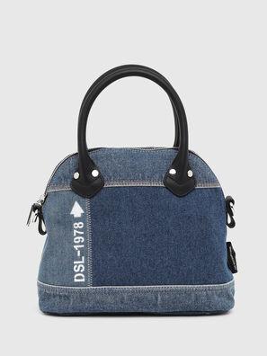 PYANIGA M, Blu Jeans - Cartelle e Borse a Mano