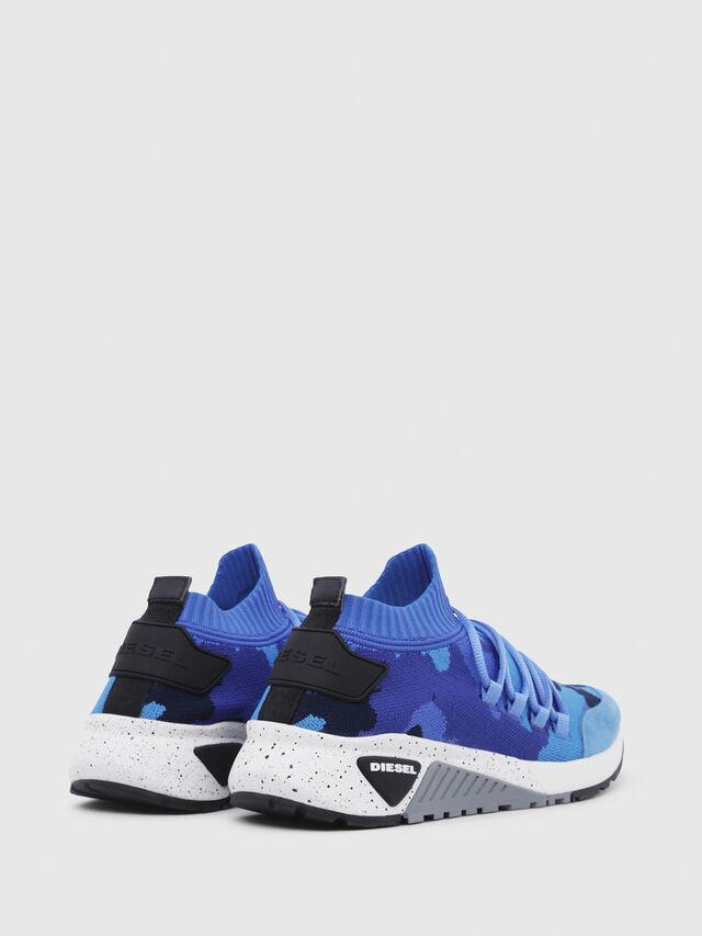 Diesel - S-KB SL, Azzurro - Sneakers - Image 3