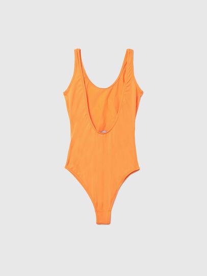 Diesel - MIELL, Arancione - Beachwear - Image 2
