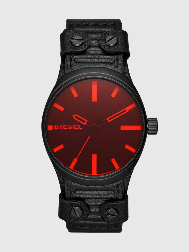 Diesel - DZ1833, Nero - Orologi - Image 1
