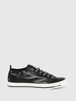 EXPOSURE LOW I, Nero - Sneakers