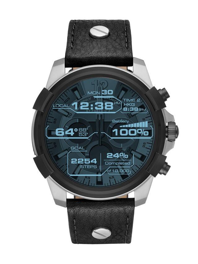 Diesel - DT2001, Nero - Smartwatches - Image 2