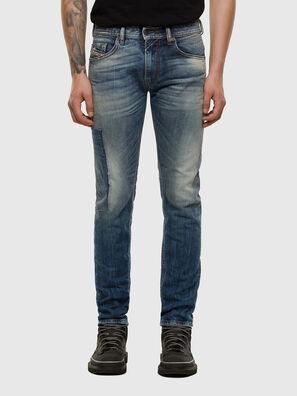 Thommer 009FK, Blu medio - Jeans