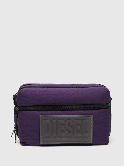 Diesel - FARAH, Viola - Borse a tracolla - Image 1
