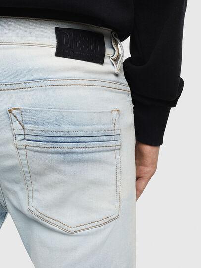 Diesel - D-Amny 009BE, Blu Chiaro - Jeans - Image 5
