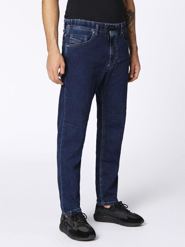 NARROT JOGGJEANS 0686X, Blu Jeans