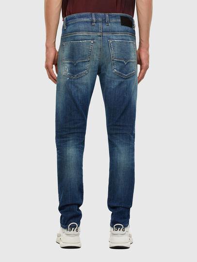 Diesel - KROOLEY JoggJeans® 009NK, Blu medio - Jeans - Image 2