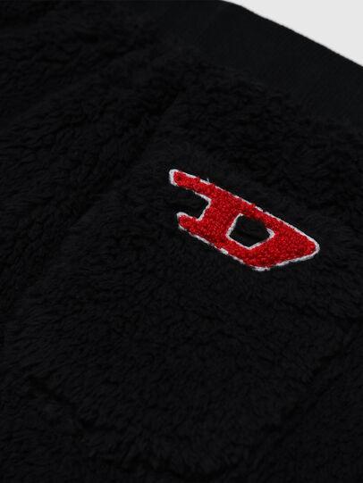 Diesel - PULLY, Nero - Pantaloni - Image 3