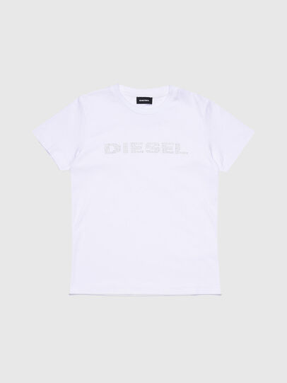 Diesel - TJFLAVIAY,  - T-shirts e Tops - Image 1