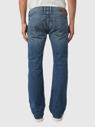 Diesel - Zatiny 009EI, Blu medio - Jeans - Image 2