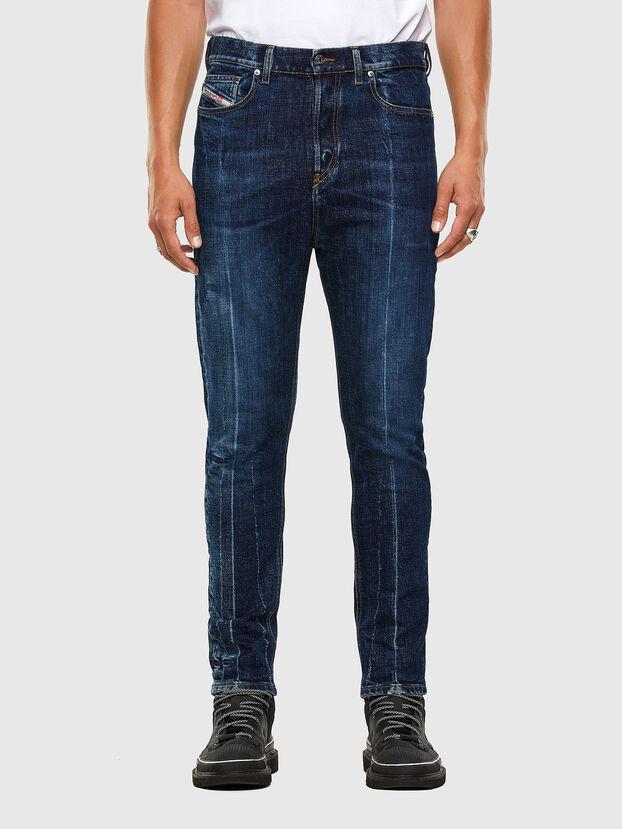 D-Vider 0092X, Blu medio - Jeans