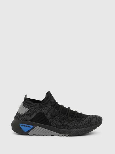 Diesel - S-KB ATHL LACE, Nero - Sneakers - Image 1