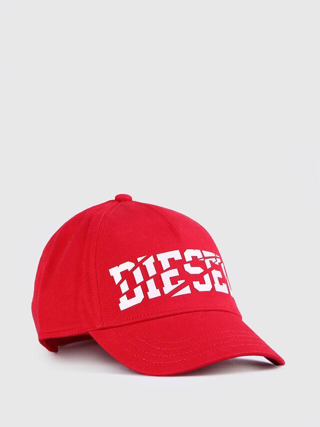 Diesel - FEBES, Rosso - Altri Accessori - Image 1