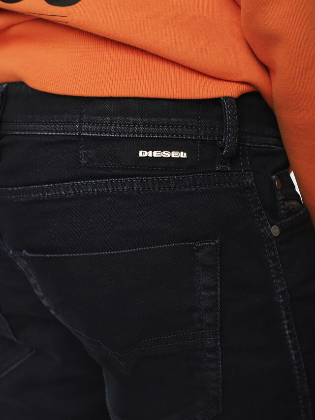 Diesel - Tepphar 0687R, Blu Scuro - Jeans - Image 3