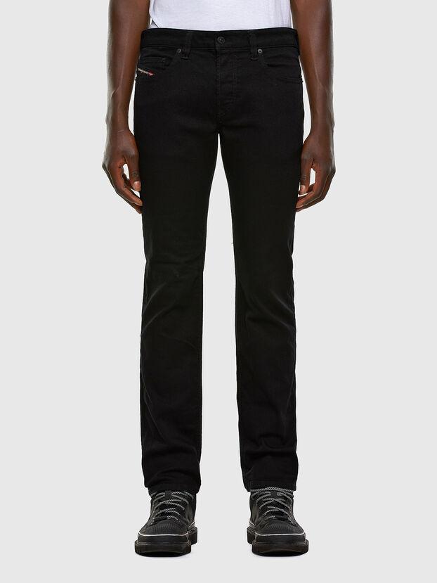 Safado 0688H, Nero/Grigio scuro - Jeans