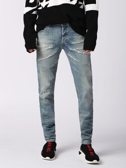 Diesel - Sleenker 0689M,  - Jeans - Image 4
