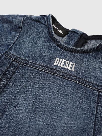 Diesel - DREXIB, Blu medio - Vestiti - Image 3