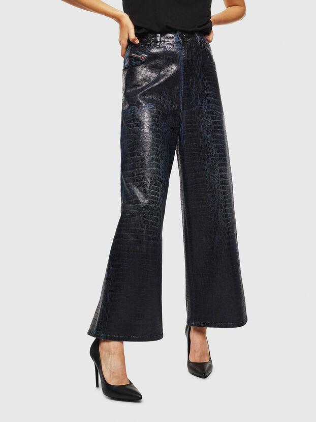 D-Luite JoggJeans 0094R, Blu Scuro - Jeans