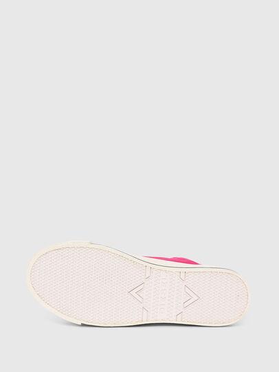 Diesel - S-ASTICO MC WEDGE, Rosa - Sneakers - Image 4