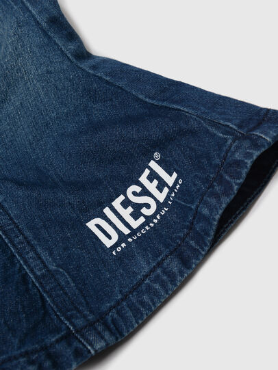 Diesel - GILLIB, Blu medio - Gonne - Image 3
