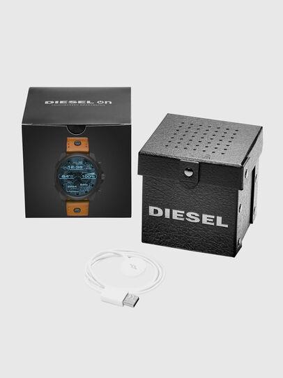 Diesel - DT2002, Marrone - Smartwatches - Image 5