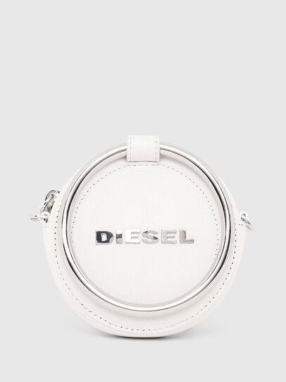 Diesel - ALYSYA, Bianco - Portafogli Piccoli - Image 1