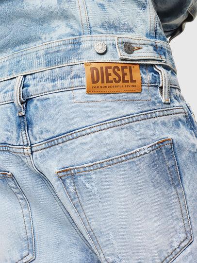 Diesel - D-Kodeck 0078C,  - Jeans - Image 4