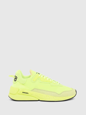 S-SERENDIPITY LC, Giallo Fluo - Sneakers