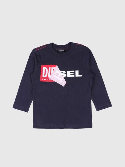 Diesel - TOQUEB-R,  - T-shirts e Tops - Image 1