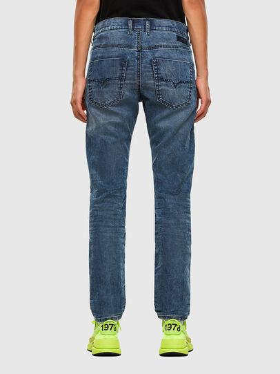 Diesel - Krailey JoggJeans 069NZ, Blu medio - Jeans - Image 2