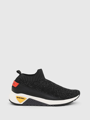 S-KB SOCK QB, Nero - Sneakers