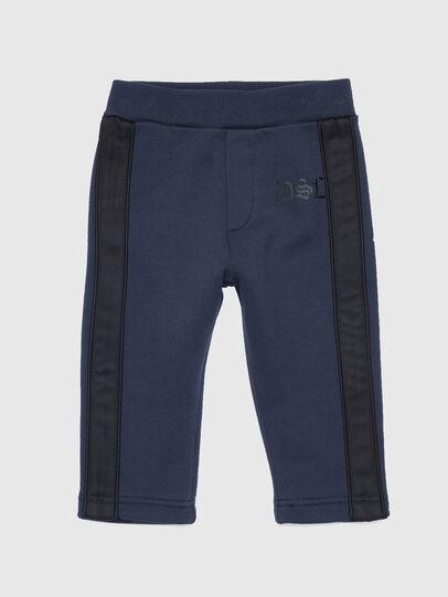 Diesel - POLAB, Blu Scuro - Pantaloni - Image 1