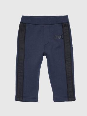 POLAB, Blu Scuro - Pantaloni