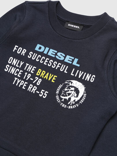 Diesel - SDIEGOXB-R,  - Felpe - Image 3